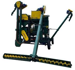 Машины для получения семян